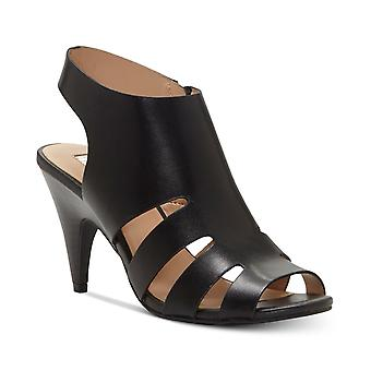 INC International Concepts Womens Giannah Mid-Heel Sandals