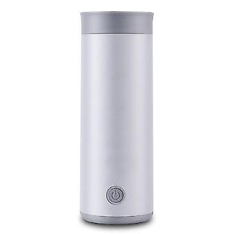 Portable Mini Electric Kettle Water Thermal Heating Boiler