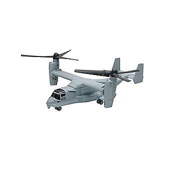 Boeing V-22 Osprey Plastic Model Airplane