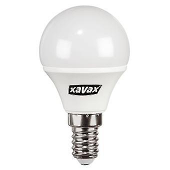 LED 3.4W DROP E14 WW:1/B