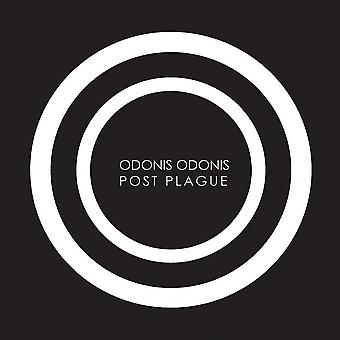 אודוניס אודוניס - תקליטור פוסט מגפה