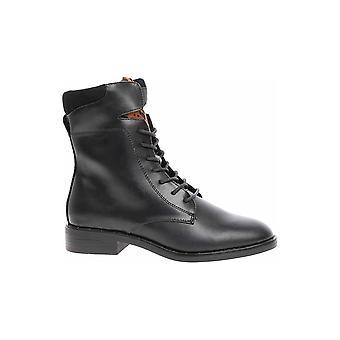 S. オリバー 52510723 552510723001 ユニバーサル冬の女性靴