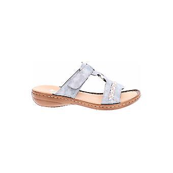 Rieker 6088812 universaalit kesä naisten kengät