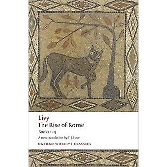 The Rise of Rome by Livy