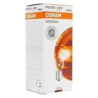 Auton polttimo OS7506 Osram P21W 21W 12V (10 kpl)