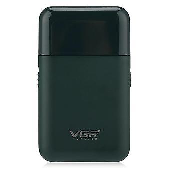 Rasoir portable électrique de taille-barbe de rasoir