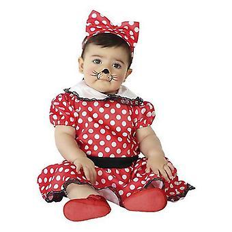 Disfraz para bebés Pequeño ratón macho