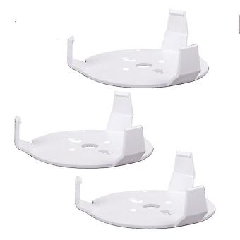 Projector mounts m5 wall mount bracket with screwdriver wifi router shelf holder