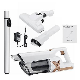 Kabelloser Handheld 2-in-1 Home Einstellbarer ultraleiser Ladestaubsauger