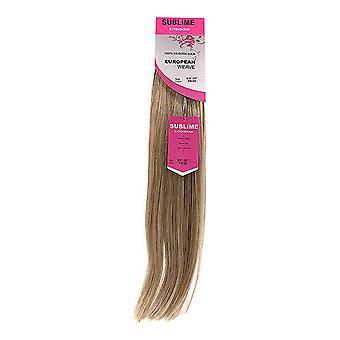 "Hair extensions Extensions European Weave Diamond Girl 20"" Nº P8/22"