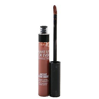 Make Up For Ever Artist Nude Creme Liquid Lipstick - # 05 Exposed 7.5ml/0.25oz