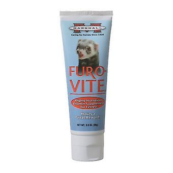 Marshall Furo Vite Vitamin Supplement Paste for Ferrets - 3.5 oz