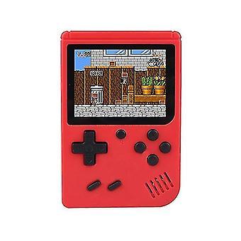 """8 Bit 3.0"""" přenosné kapesní herní přehrávače retro mini konzole dětské videoherní konzole vestavěné 500"""