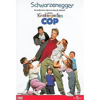 Kindergarten Cop [DVD] USA import