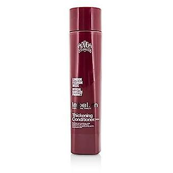 Thickening Conditioner (hydrates And Nourishes Whilst Infusing Hair With Weightless Volume For Long-lasting Body And Lif