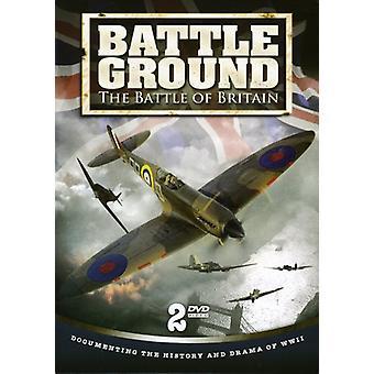Battleground-Battle of Britian [DVD] USA import