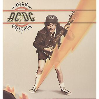 AC/DC - högspänning [Vinyl] USA import