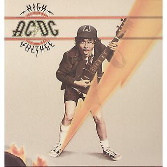 Ac/Dc - High Voltage [Vinyl] USA import