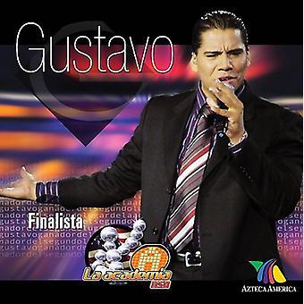 Gustavo - MI Historia En La Academia Usa [CD] USA import