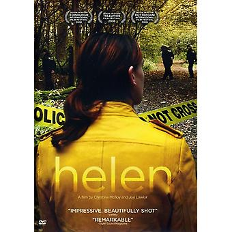 Helen [DVD] USA import