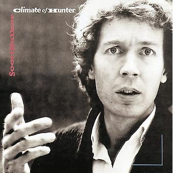 Scott Walker - Climate of Hunter [CD] USA import