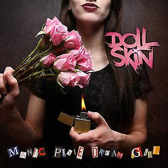 Doll Skin - Manic Pixie Dream Girl [CD] USA import