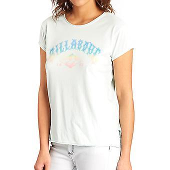 Billabong Surf Series Short Sleeve T-Shirt in Aloe