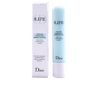 Diane Von Furstenberg Hydra Life koeling hydratatie Sorbet Eye Gel 15 Ml voor vrouwen