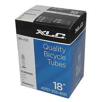 18 de tube de vélo XLC