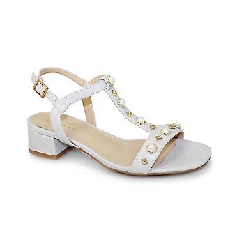 Lunar Madeira Pearl Sandal CLEARANCE