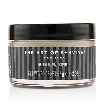 Molding Clay (high Hold Matte Finish) - 57g/2oz