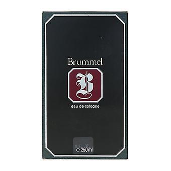 Brummel Eau De Cologne Splash 8.0Oz/250ml In Box (Vintage)