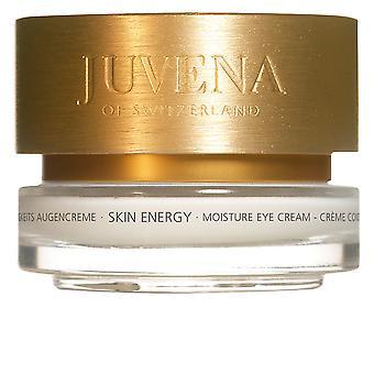 Juvena huden energi fukt Eye Cream 15 Ml för kvinnor