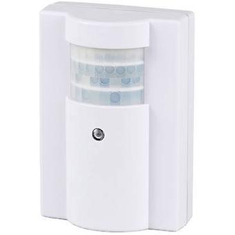 Wireless door bell Motion detector Heidemann 70373