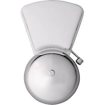 Heidemann 70027 Signal bell White 8 V AC