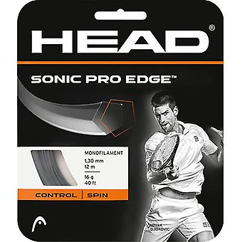 Head Sonic Pro Edge Einzelset 12m 1,30mm 285503-16