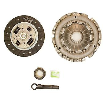 Valeo 52155602 OE Replacement Clutch Kit