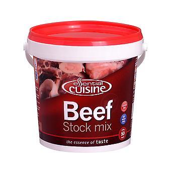 Essential Cuisine Gluten Free Beef Stock Mix