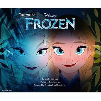 Arte di congelato da Charles Solomon - John Lasseter - Chris Buck - 97814