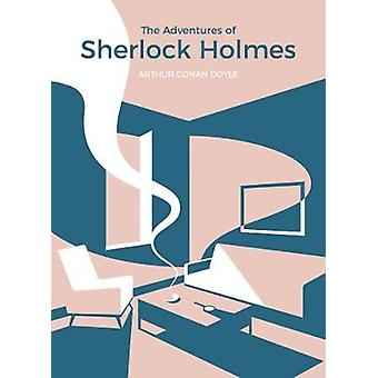The Adventures of Sherlock Holmes - Vintage Classics x MADE.COM by Art
