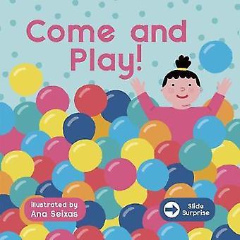 Schuif verrassing - komen & spelen door dia verrassing - Come & Play