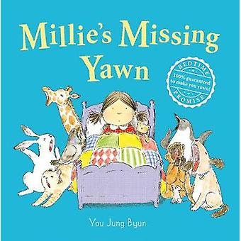 Millie's Missing Yawn by Millie's Missing Yawn - 9781843653844 Book