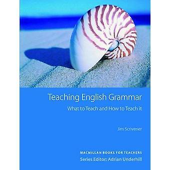 MBT; Englische Grammatik - Student Buch von Jim Scrivener - 978023
