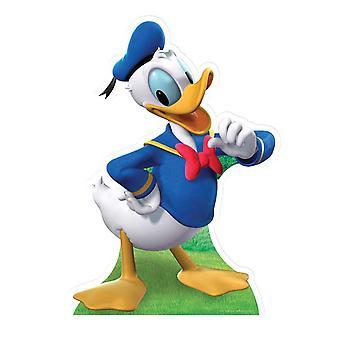 Donald Duck (Disney) - Lifesize Découpage cartonné / Standee