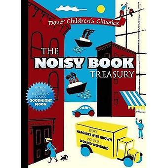 De luidruchtige boek Schatkist (Dover Children's Classics)