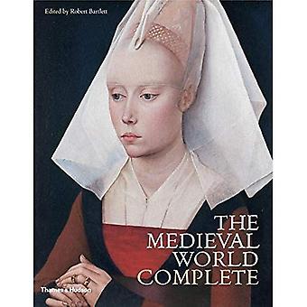El mundo Medieval completado
