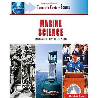 Marin vetenskap: Decennium av decenniet (1900-talets vetenskap)
