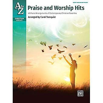 A til Z lovprisning og tilbedelse treff