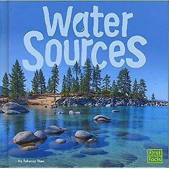 Waterbronnen (Water in onze wereld)
