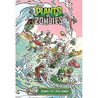 Plants vs Zombies Volume 10